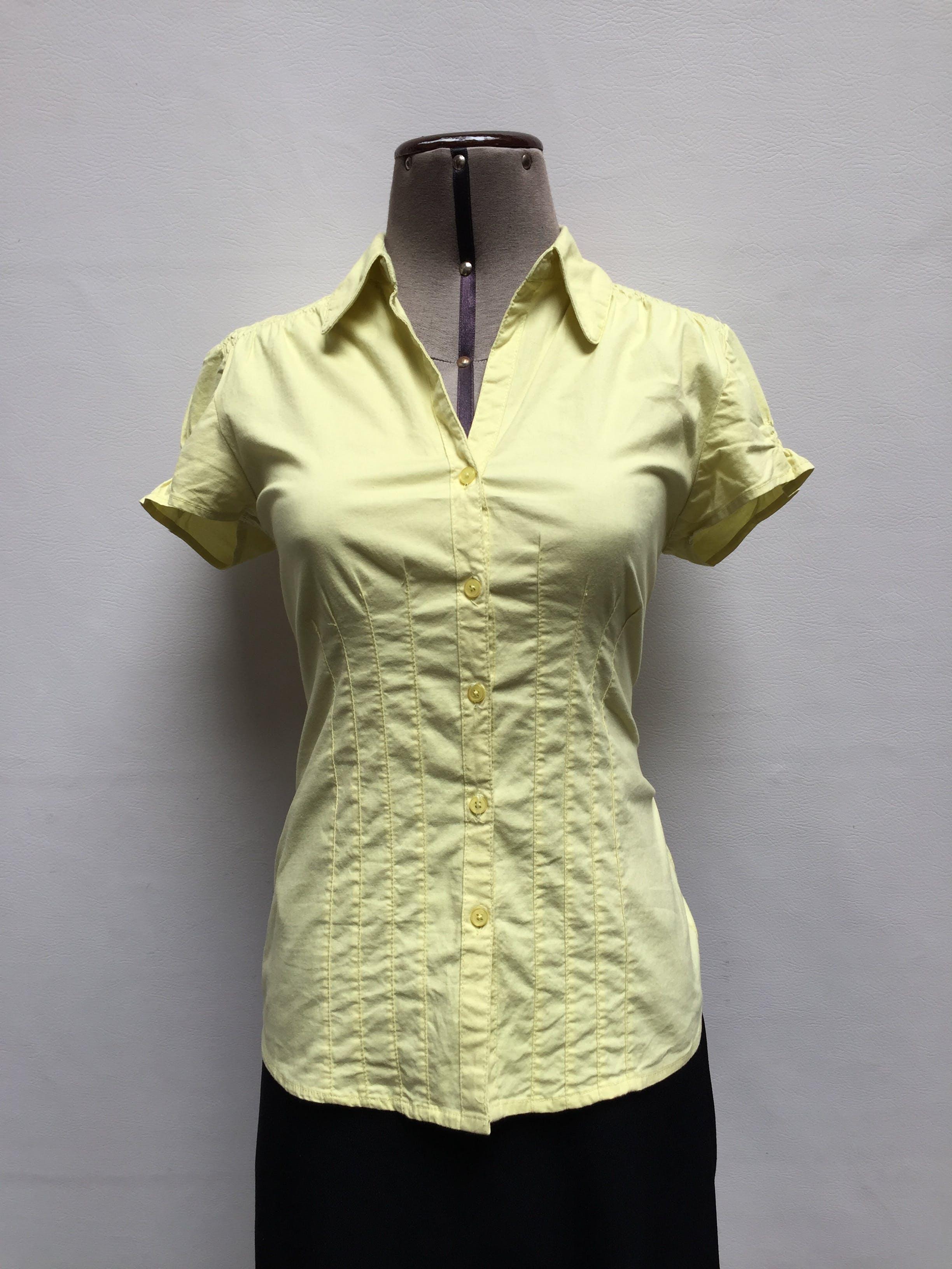 blusa camisa-Quizz-imagen